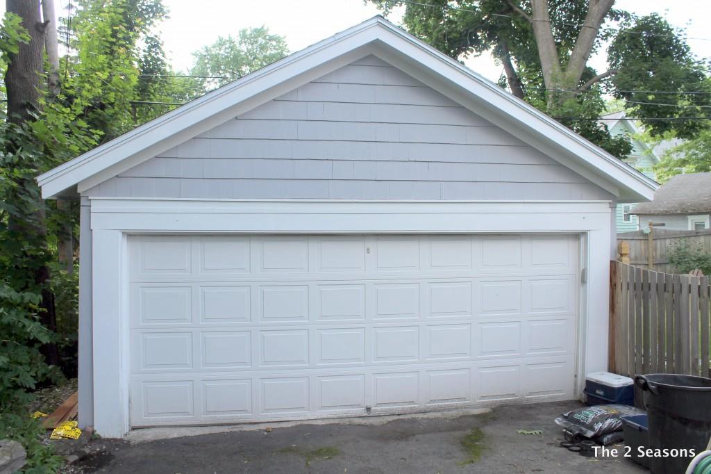 IMG 7689 1024x682 - How to Update A Garage Door