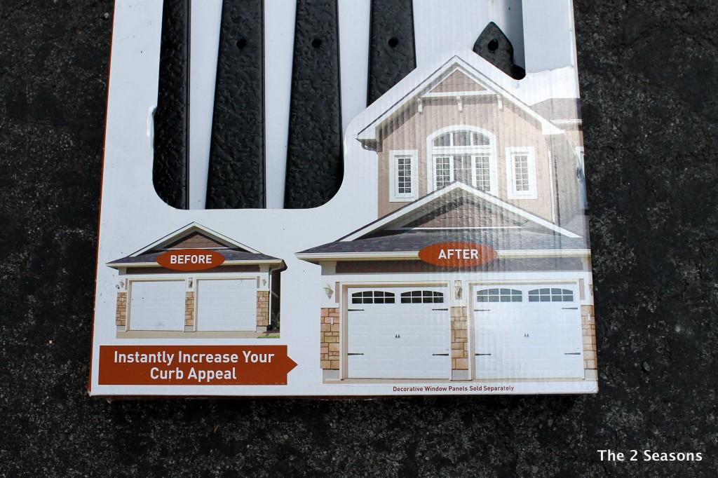 IMG 7692 1024x682 - How to Update A Garage Door