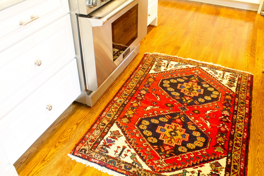 Kitchen rug - The 2 Seasons