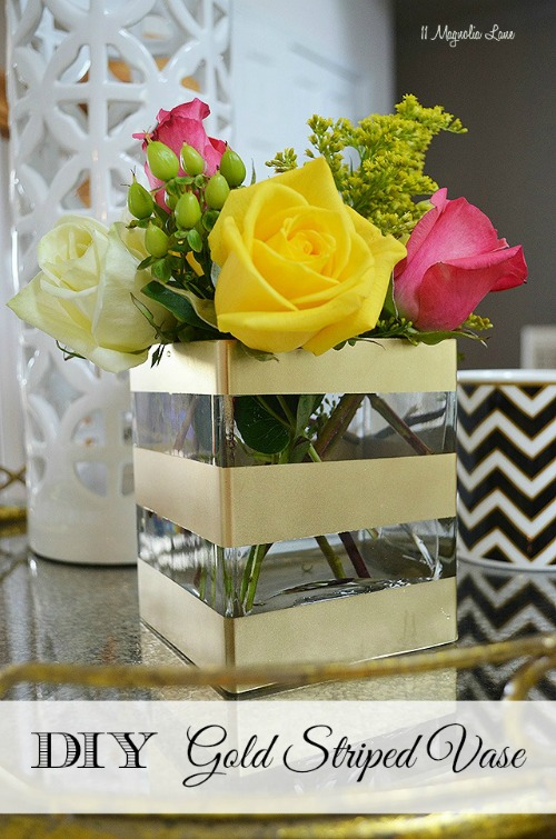 gold vase close marked 500 - The Seasons' Saturday Selections, #6