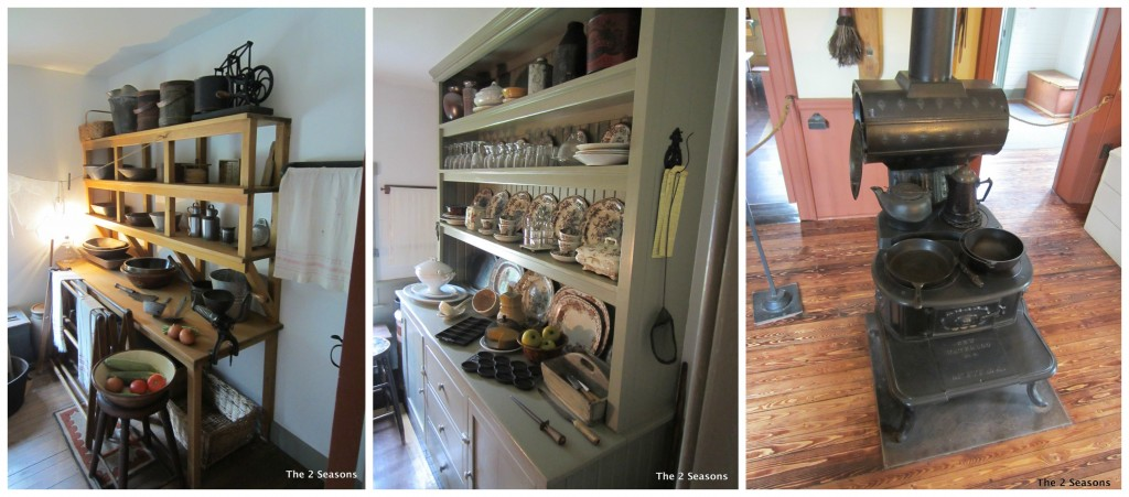 Green Kitchen 1024x451 - Anne of Green Gables