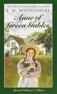 Green - Anne of Green Gables
