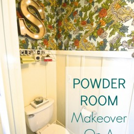 Powder room 275x275 - The Seasons' Saturday Selections, #11