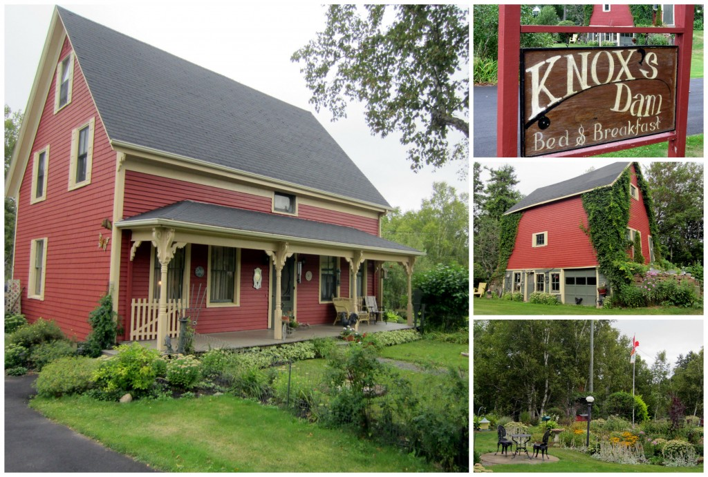 Knott's Bed & Breakfast