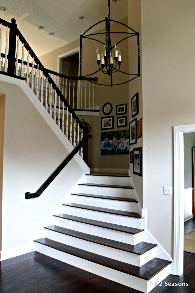Superior One Thing I Really Love About Her House Was The Floor Plan And Layout. The  Moment You Walk In, There Is A Very Open Foyer. I Loved The Stairs And How  They ...