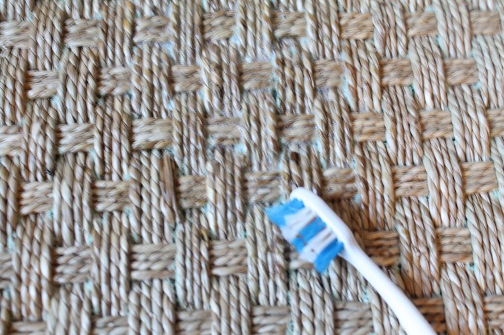 seagrass rug mold - Seagrass Rug