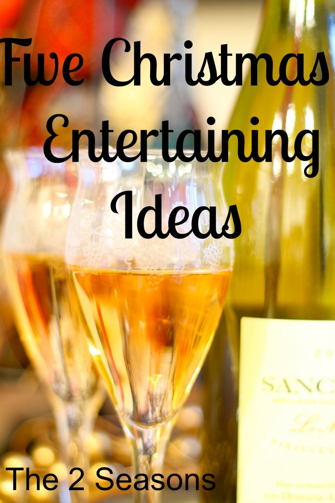 Christmas Entertaining 681x1024 - Holiday Entertaining Ideas