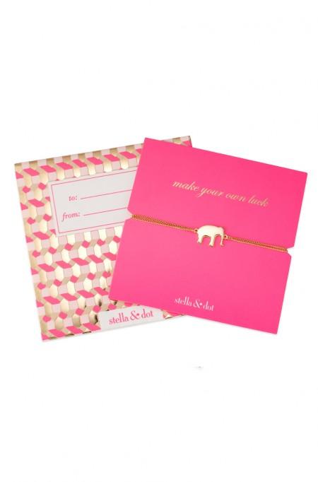 Wishing Bracelet - Last Minute Gift Ideas