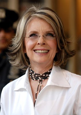 "Diane Keaton - ""Let's Just Say It Wasn't Pretty"" - Giveaway"