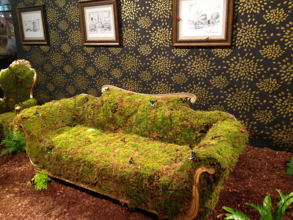 IMG 1477 1024x768 - Antique and Garden Show Round-up