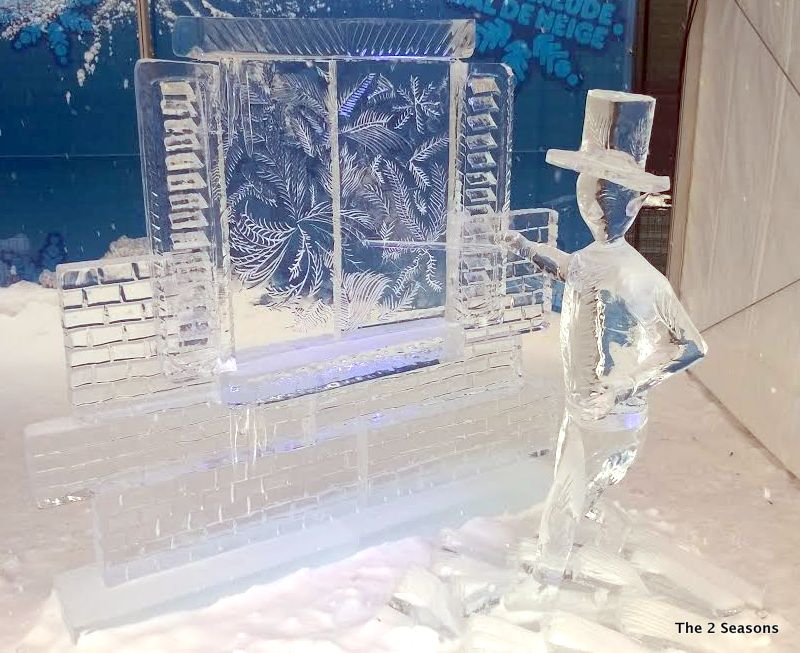 Ottawa 3 - How to Embrace Winter