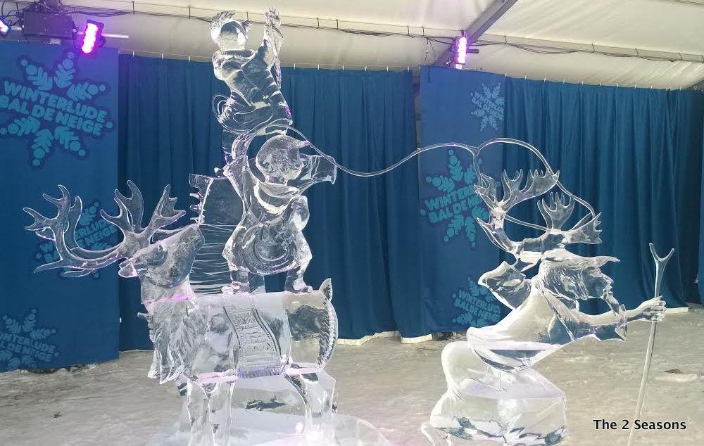 Ottawa 6 - How to Embrace Winter