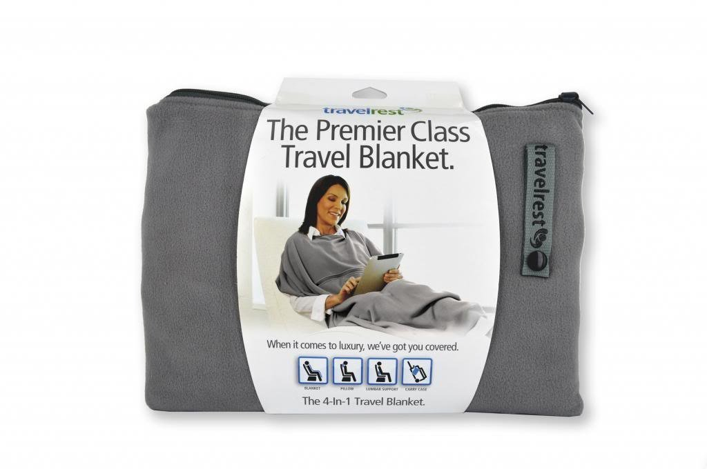 Travel Blanket