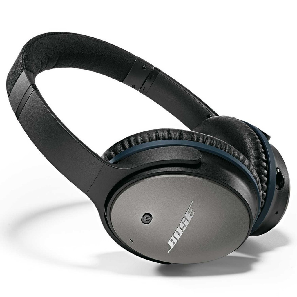 Travel Headphones Bose