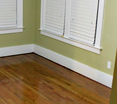 Baseboards - Five Spring Cleaning Tips