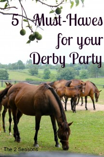 Derby Must Haves - Five Things To Get You Derby Ready