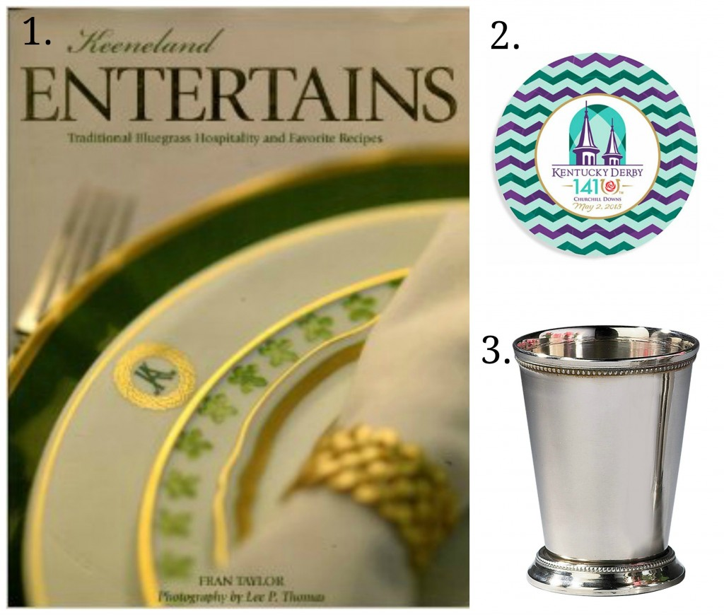 KY Derby must haves 1024x870 - Five Things To Get You Derby Ready