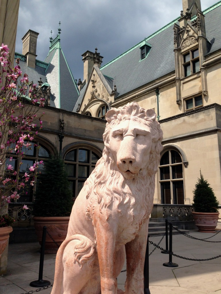 IMG 1798 768x1024 - Downton Abbey at the Biltmore