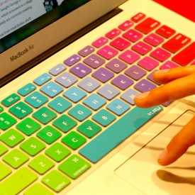 IMG 0949 275x275 - How to Have a Colorful Keyboard and More