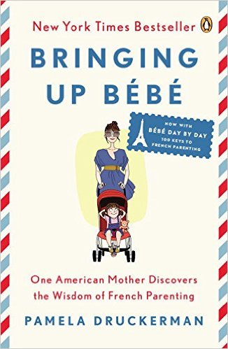 Bringing up Bebe - 15 Great Book Recommendations
