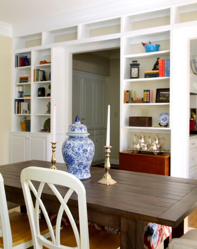 IMG 1530 809x1024 - New Bookshelves in the Great Room