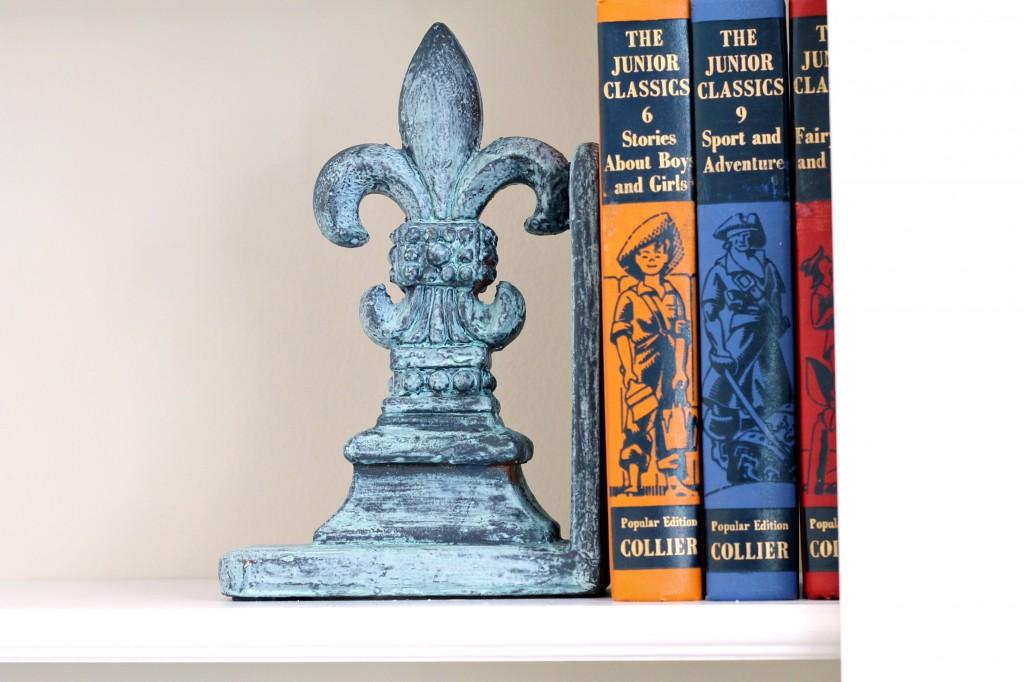 IMG 1545 1024x682 - New Bookshelves in the Great Room