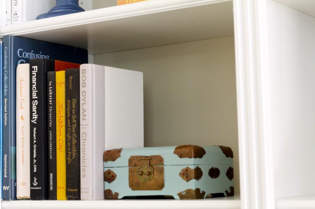 IMG 1546 1024x682 - New Bookshelves in the Great Room