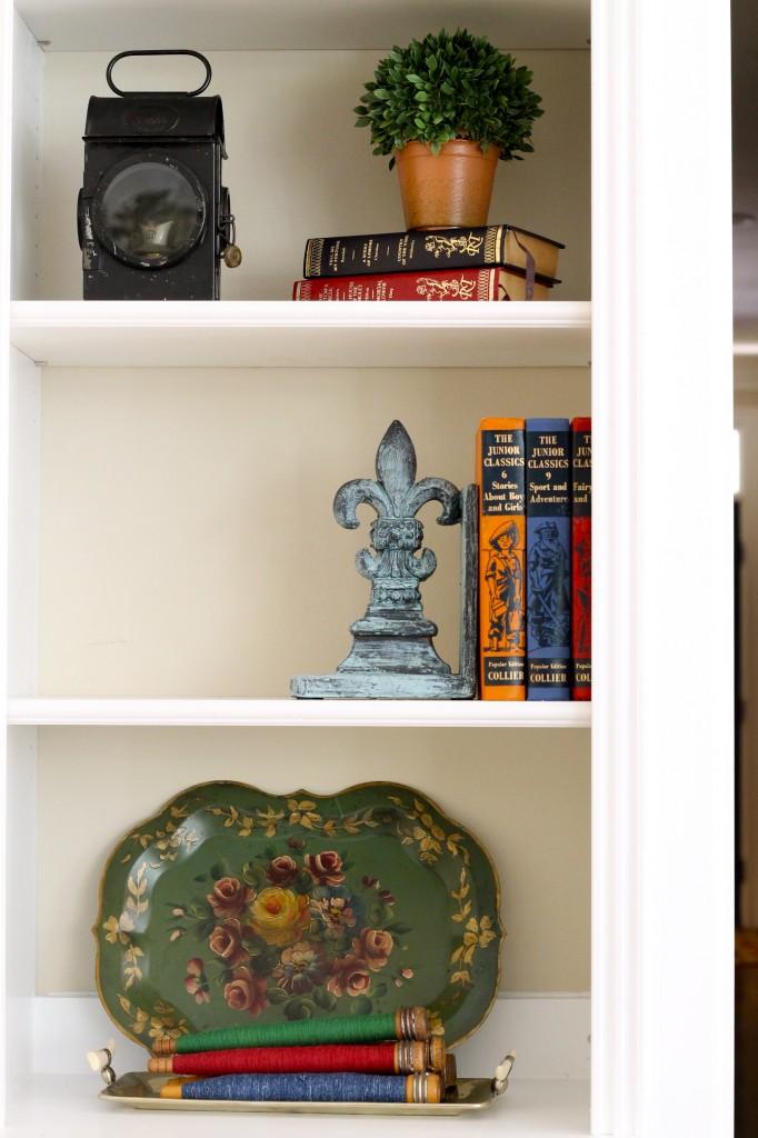 IMG 1547 682x1024 - New Bookshelves in the Great Room
