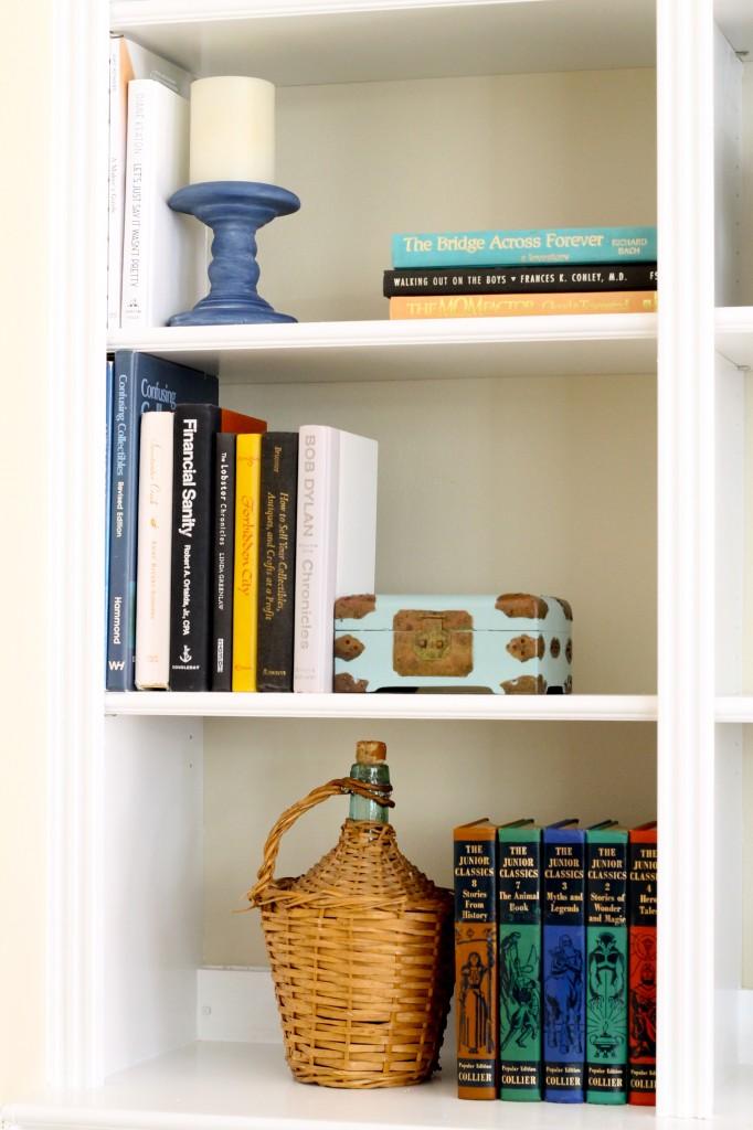 IMG 1548 682x1024 - New Bookshelves in the Great Room