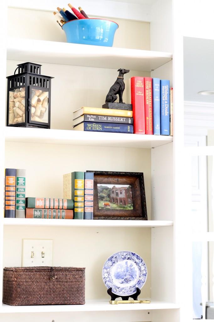 IMG 1549 682x1024 - New Bookshelves in the Great Room