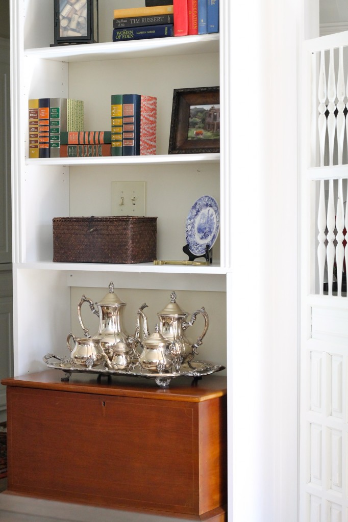 IMG 1555 682x1024 - New Bookshelves in the Great Room