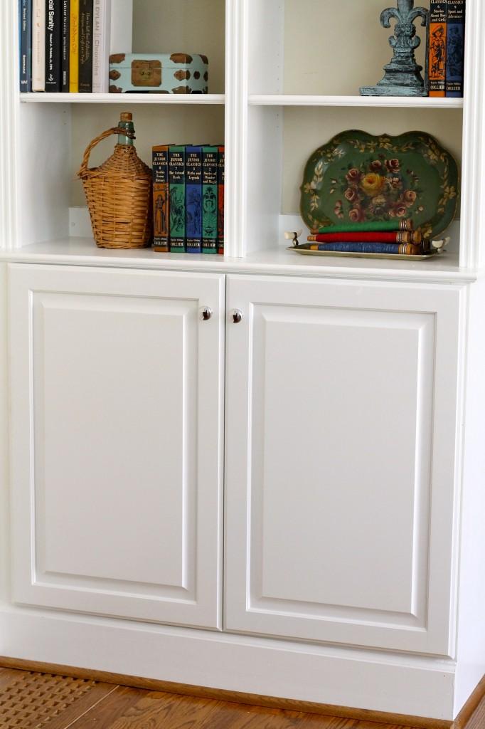 IMG 1558 682x1024 - New Bookshelves in the Great Room