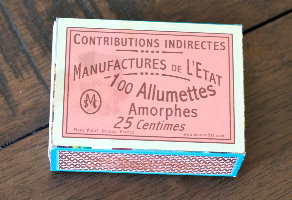 French matches