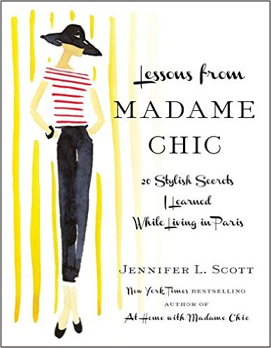 Madame Chic - 15 Great Book Recommendations
