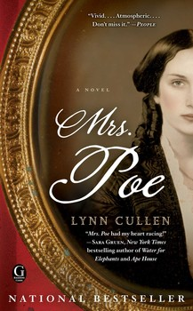Mrs. Poe - 15 Great Book Recommendations