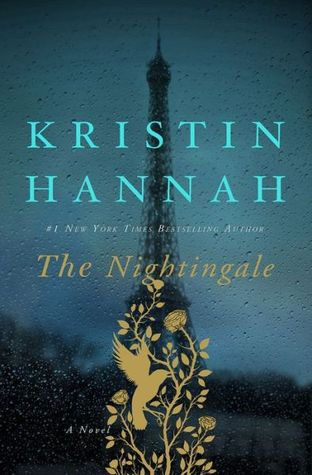 Nightingale - 15 Great Book Recommendations