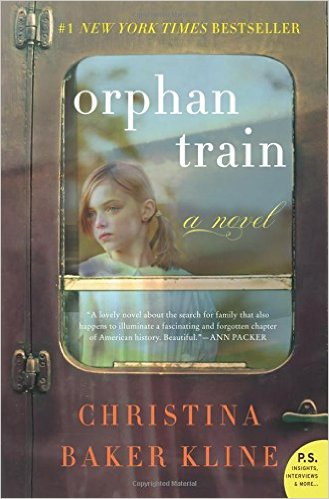 Orphan Train - 15 Great Book Recommendations