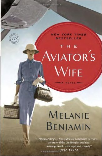 The Aviators Wife - 15 Great Book Recommendations