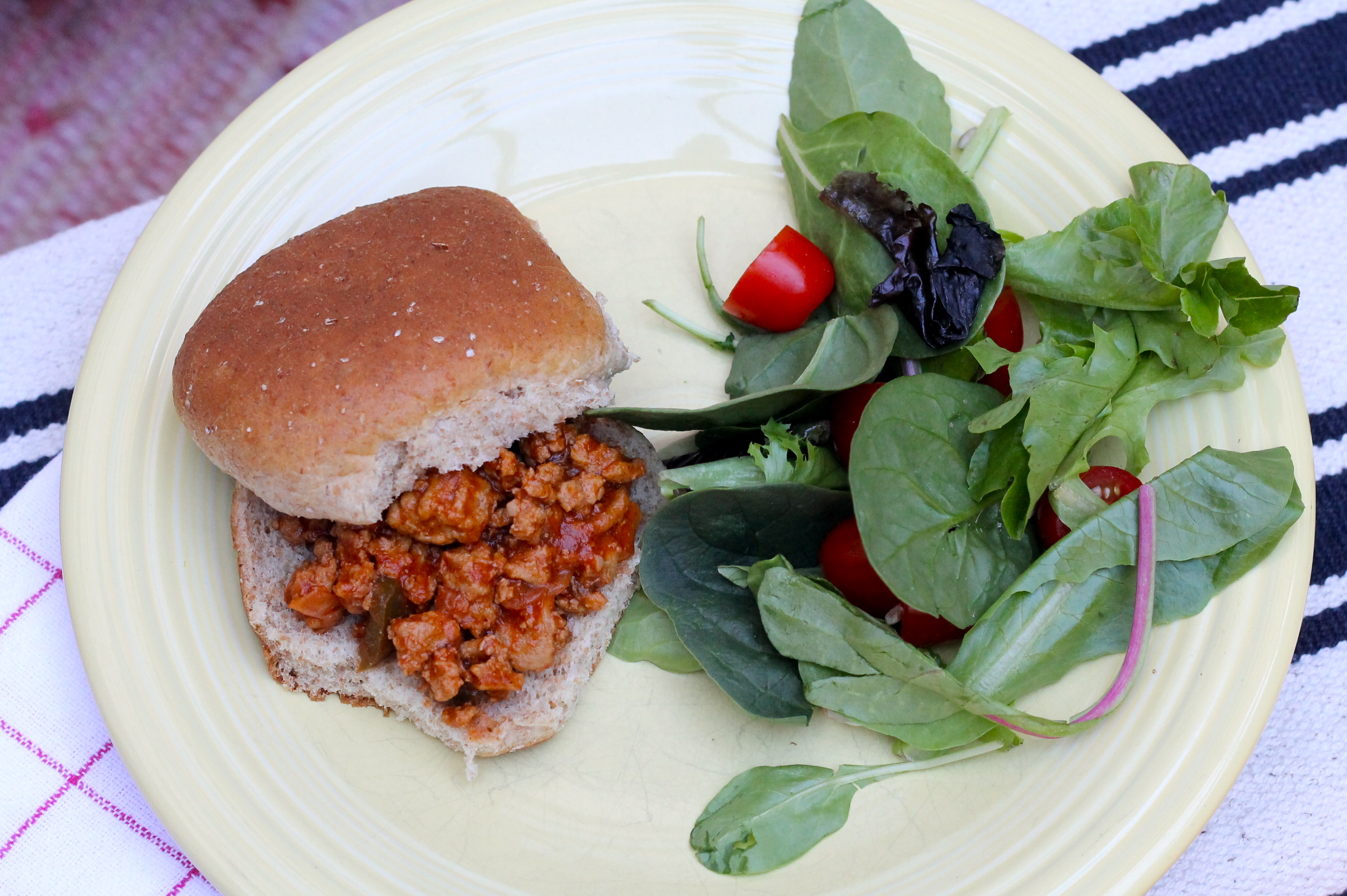 IMG 1749 - Sloppy Joes for Tailgating