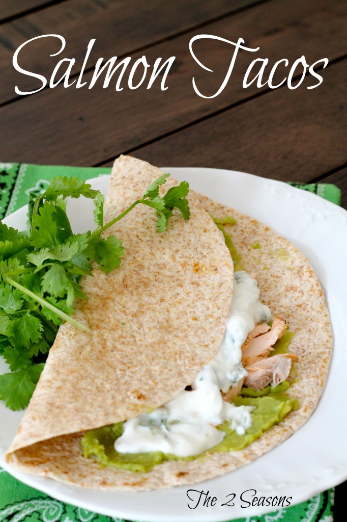 Salmon Tacos 682x1024 - Your Cinco de Mayo Menu