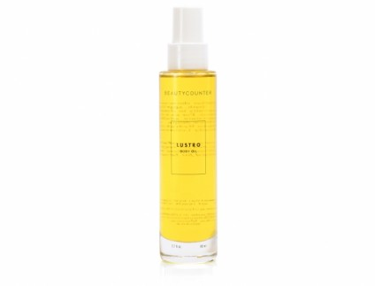 beautycounter lustro body oil rosemary citrus 1534x1168 424x323 - The Seasons' Saturday Selections