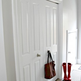 BiFold turns French Door