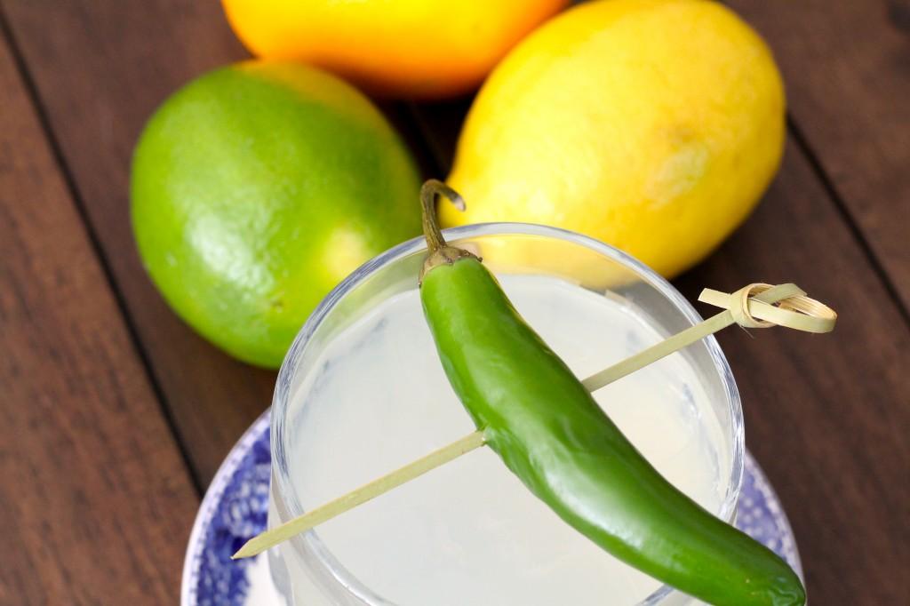 Spicey Margarita