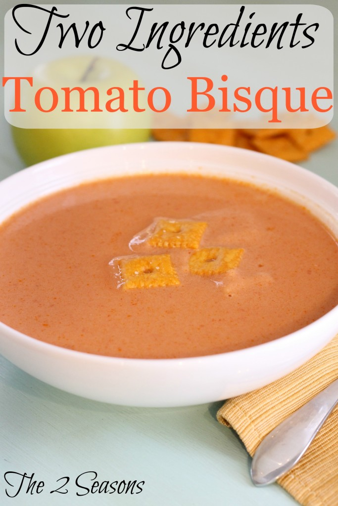 Tomato Bisque 683x1024 - Favorite Fall Recipes