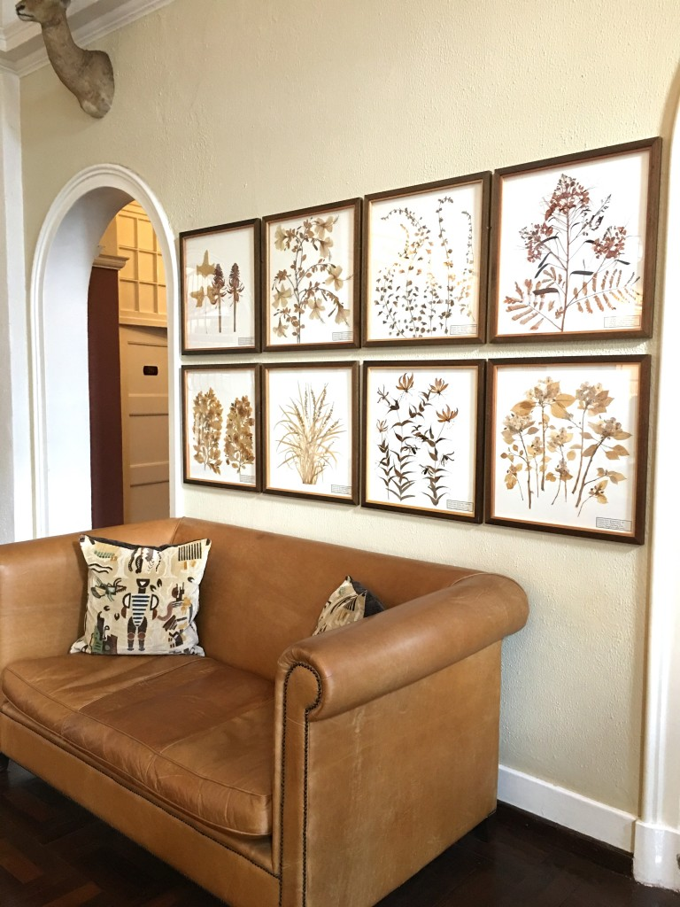 English colonial decor - The 2 Seasons