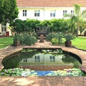English colonial decor - The 2 Seasons