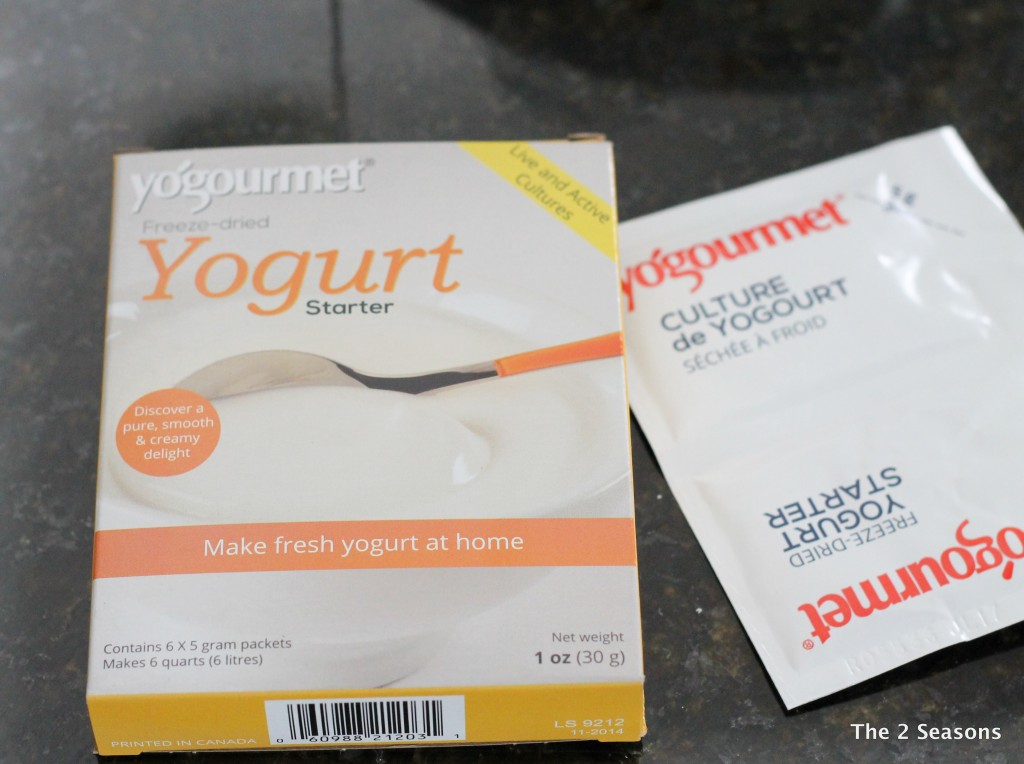 IMG 9430 1024x764 - How to Make Your Own Yogurt