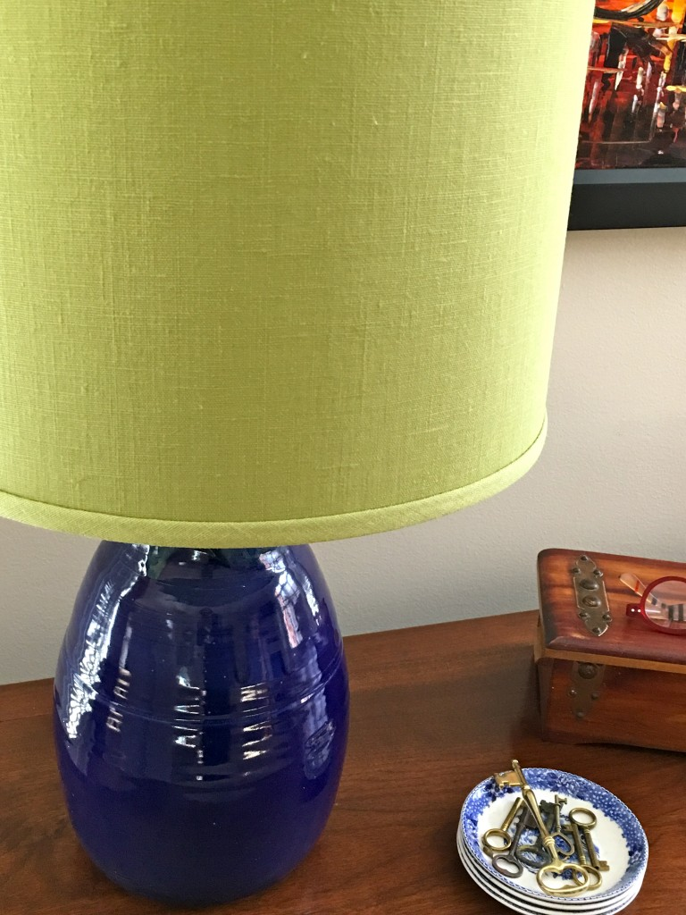 IMG 4207 768x1024 - Personalize a Lamp with a Monogrammed Finial