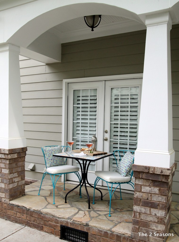 Cocktail Porch
