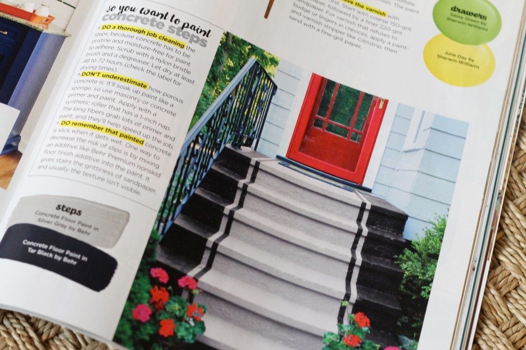 IMG 2711 1024x682 - A Feature in HGTV Magazine